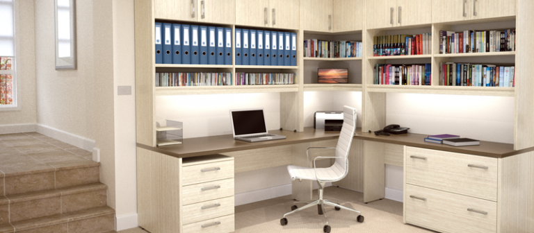 L'organisation par le vide : rangez votre bureau façon KonMari