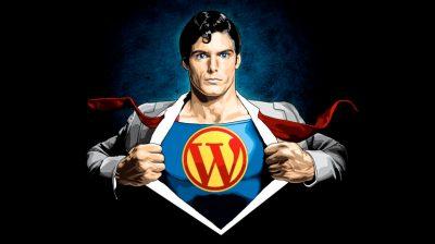 Avantages inconvénients wordpress une rousse à la rescousse création site web