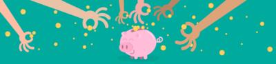 budget prévisionnel : tableau dépenses et ressources - une rousse à la rescousse